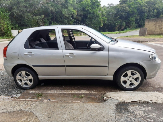 Fiat Palio 1.0 Elx 5p 2005
