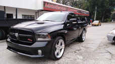 Dodge Ram Pick-up Hemi 5.7 Liter R\t