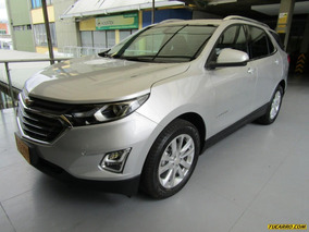 Chevrolet Equinox Equinox Lt At 1.5cc Turbo