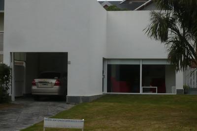 Alquilo Casa Pinamar 2018 El Rey Ian - Inmejorable Ubicacion