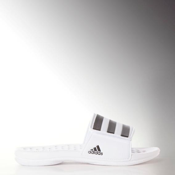 96a34d478ca3 Ojota Adidas Hombre - Ropa y Accesorios Blanco en Mercado Libre ...