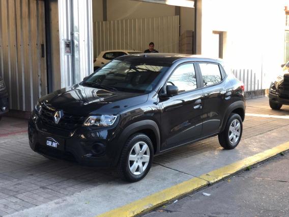 Renault Kwid 1.0 Sce 66cv Zen /// 2019 - 0km Patentado