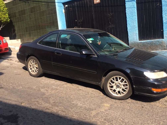 Acura Cl Coope