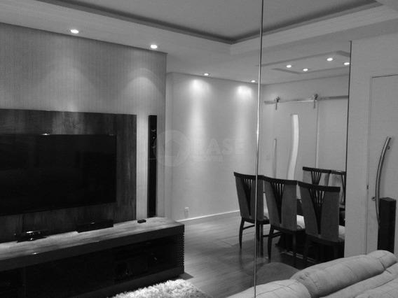 Apartamento Residencial À Venda, Morumbi, São Paulo. - Ap0975