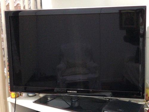 Tv Samsung Led Full Hd 40 Series 7 Un40b7000wfxzl