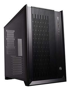 Lian Li Caso Pco11air Torre Chasis 35 X3 25 X6 Eatxatxmicroa
