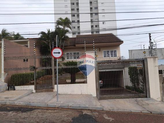 Casa Sobrado Venda/locação - Ca0861