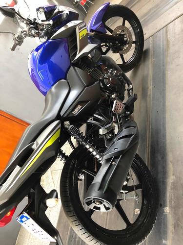 Imagem 1 de 4 de Yamaha Fazer150