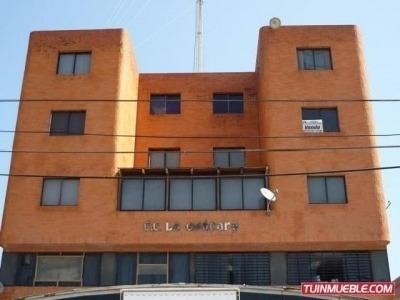 Apartamento En Venta El Tucacas. Susana Gutierrez C292549