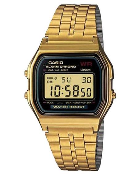 Relógio Casio A159wgea-1df 000395redm
