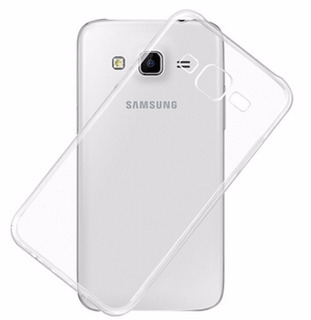 Funda Tpu Silicona Samsung Note 8 - Factura A / B