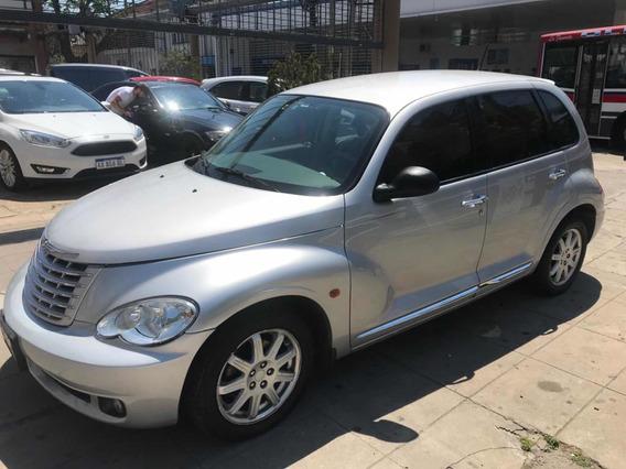 Chrysler Pt At Cruiser 2.4 Anticipo 280000 Y Cuotas Permuto