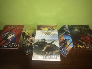 Libros Cómics De La Torre Oscura: Gilead - Stephen King