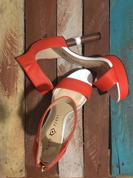 Zapatos Katy Perry
