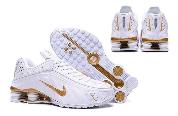 Zapatilla Nike Shox R4