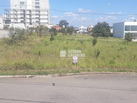 Terreno À Venda No Itu Novo Centro Em Itu/sp - Te3732