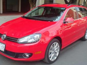 Volkswagen Golf 2.5 Tiptronic Tela At 2013 Factura Agencia