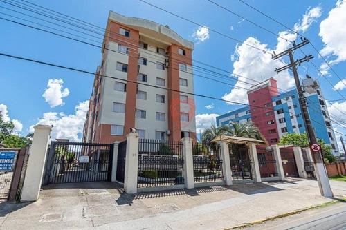 Imagem 1 de 16 de Apartamento Com 2 Dormitórios À Venda, 63 M² Por R$ 275.000 - Centro - Gravataí/rs - Ap0905