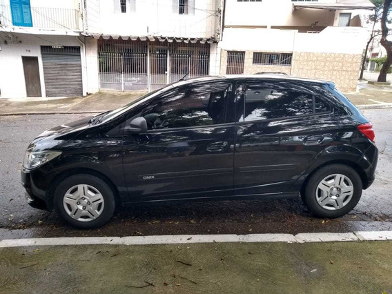 Chevrolet Onix Lt 1.0 2015 Excelente Estado