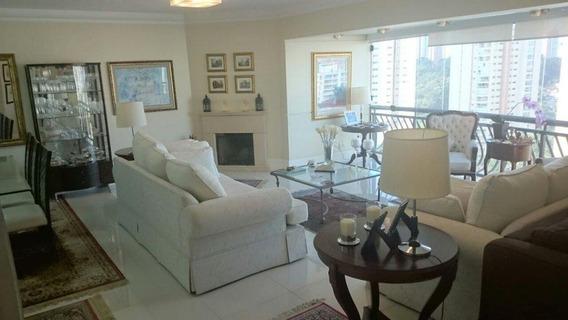 Apartamento Em Vila Andrade, São Paulo/sp De 158m² 3 Quartos À Venda Por R$ 1.060.000,00 - Ap190728