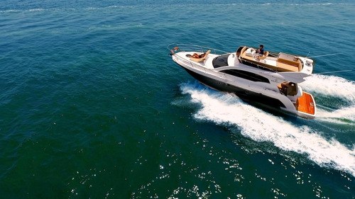Triton 470 Fly + Nxboats - Nhd - Sessa 40