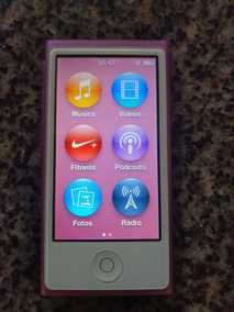 iPod Nano 15gb