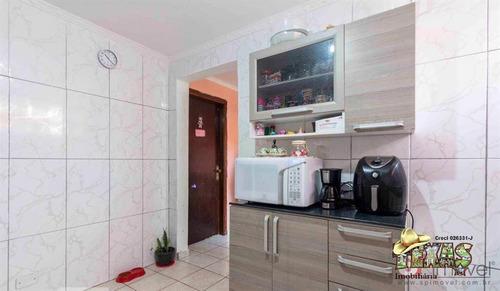 Imagem 1 de 15 de Apartamento Cohab I Artur Alvim - 2303