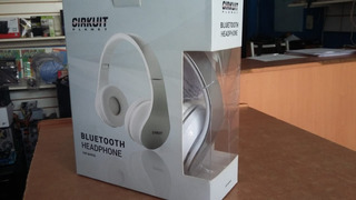Auricular Bluetooth Cirkuit Ckp-bhp05 Local A La Calle