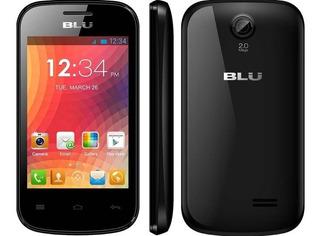 Smartphone Blu Dash Jr. D141 Android