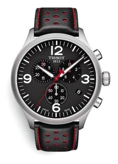 Relógio Tissot Chrono Xl Automático