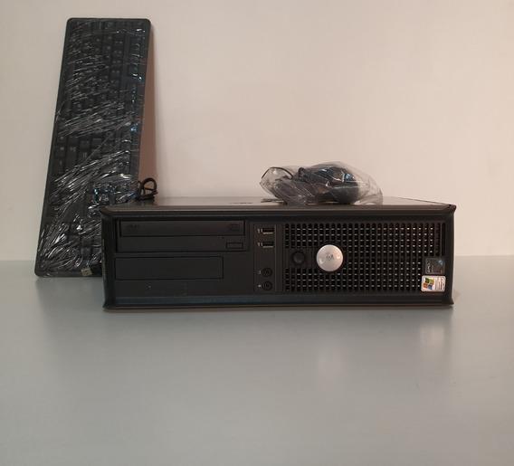 Cpu Dell Optiplex Gx 740 Athlon 64 X 2 Dual 2.10 Ghz