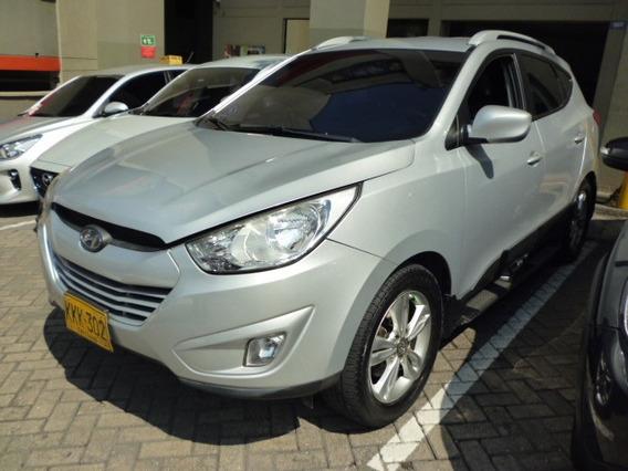 Hyundai Tucson Automatica 4x2 Full