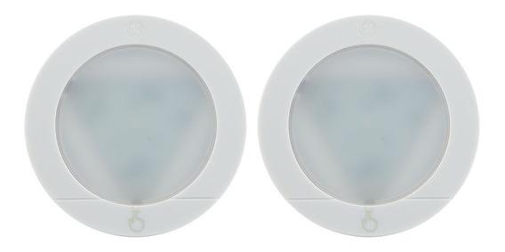Luminária Led General Electric Puck Ativação Touch 38128