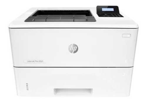 Impresora Laser Mono Hp Pro M501dn Duplex Red Usb J8h61a/l