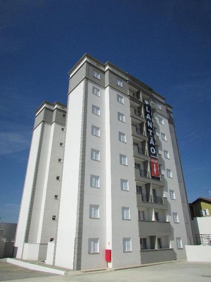 Apartamento Residencial À Venda, Santa Terezinha, Piracicaba. - Ap0869