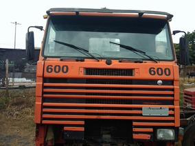 Scania 112 Para Reboque Ou Prancha