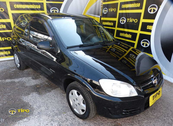 Chevrolet Celta 2p Spirit 1.0 2009
