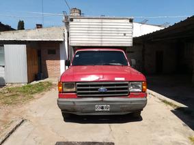Ford F-100 1994 Diesel Mwm 580.000 Km