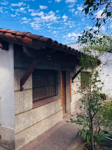 Casa 3 Ambientes San Miguel A Refaccionar