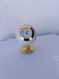 Reloj Pelota De Béisbol