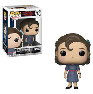 Funko Pop Television Stranger Things Eleven At Dance