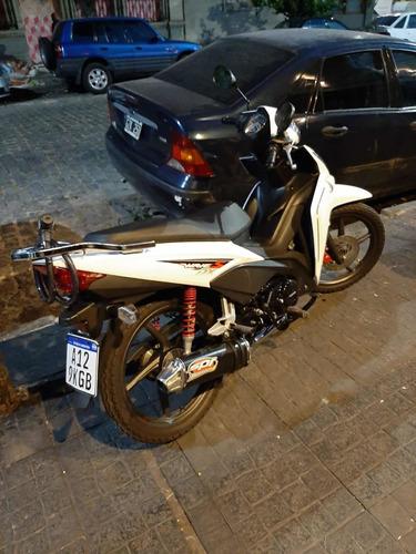 Honda Wave Sdx Full 110