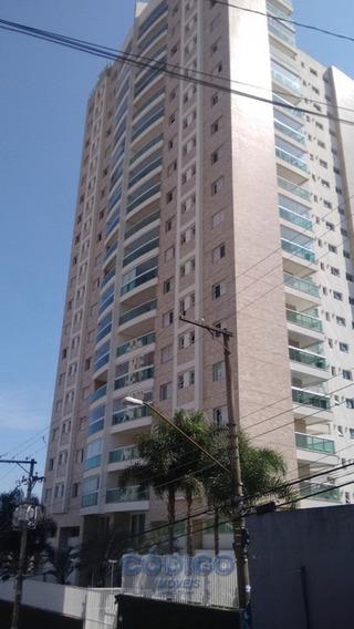 Lindo Apartamento Com 4 Dormitórios - Centro - 00297-1
