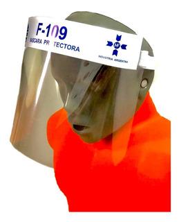 Mascara Protectora Facial 170 Micrones Barata La Golosineria
