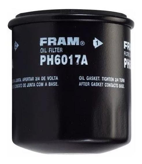 Filtro Óleo Fram Hornet Vt600/750 Z750/800/1000 Xj600 Ph6017