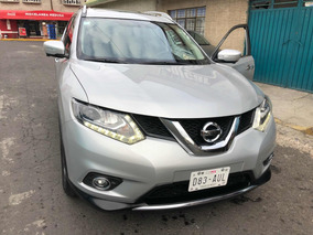 Nissan X-trail Exclusive 3 Row 4x4