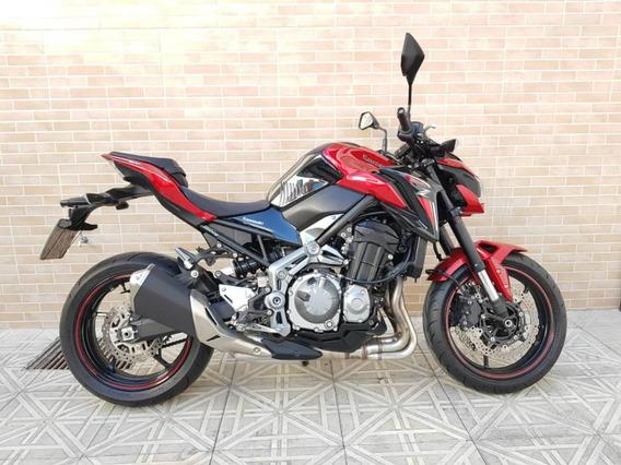 Kawasaki Z Z 900 Abs