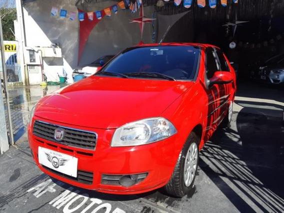 Siena El 1.4 Mpi Fire Flex 8v Completo 2012