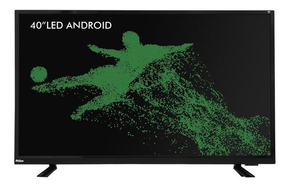Smart Tv Philco Led Android 40 Ph40e60dsgwa Bivolt