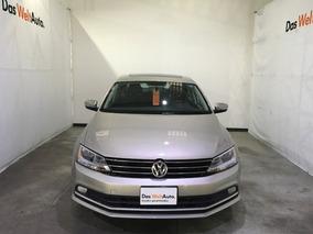 Volkswagen Jetta 2.5 Comfortline Mt